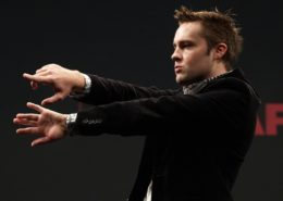 keith barry illusionist